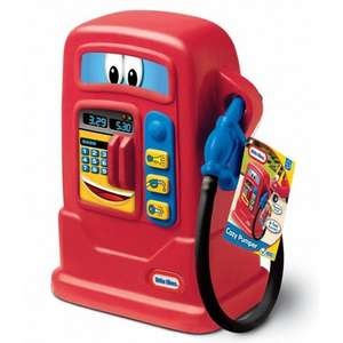 Little Tikes Cozy Pumper £15.95 @ PreciousLittleOne (£3.95 Delivery)