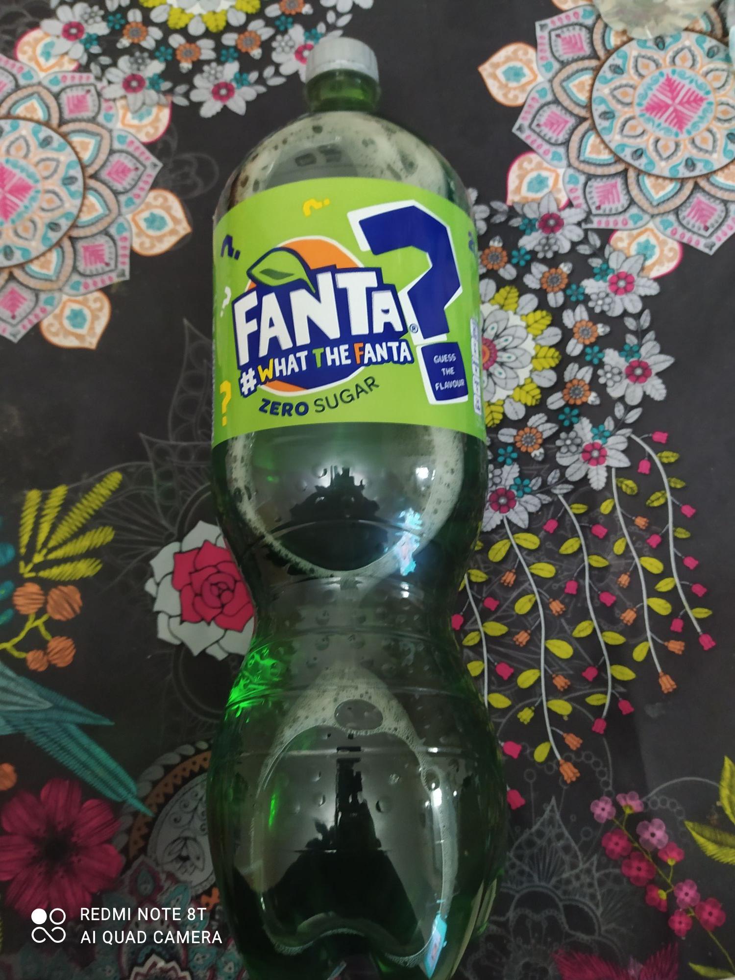 2litre green fanta 39p farm foods Huddersfield