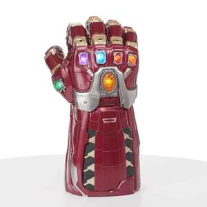 Thanos Infinity Gauntlet Replica from Marvel's Avengers - £49.99 plus free delivery with code @ Zavvi