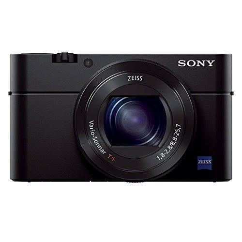 Sony RX100 III Advanced Premium Compact Camera - £349 @ Amazon