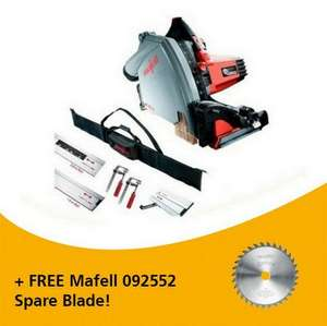 Mafell Mt55 1400w Plunge Saw Kit 230v £630 @ Anglia Tool Centre
