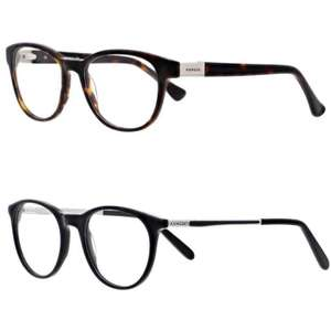 Kangol Prescription Glasses just £10 / £13.95 delivered using code @ Low Cost Glasses