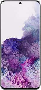 O2 5G Samsung S20 £33pm, £69.99 upfront 90gb data, unlimited calls and texts - £861.99 @ Mobile Phones Direct