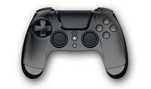 Gioteck VX-4 PS4 Wireless Controller - Black £23.99 (click & collect) + Fallout 76 Wastelanders @ Argos