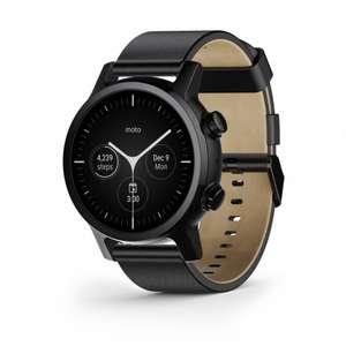 Moto 360 smartwatch 3rd gen £179.99 @ Moto360