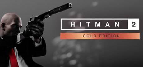 HITMAN 2 Gold Edition Steam CD Key £9.73 @ Kinguin