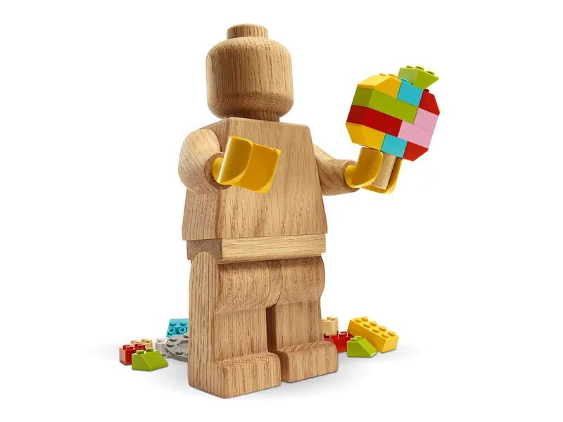 Lego wooden minifigure £87.99 @ Lego Shop