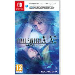 Final Fantasy X / X-2 (Nintendo Switch) £19.90 @ TheGameCollection