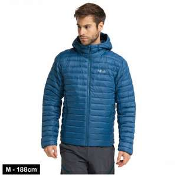 RAB -Nimbus Jacket £87.42 @ Alpine Trek