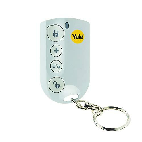 Yale B-HSA6060 Alarm Accessory Remote Keyfob £12.24 (Prime) + £4.49 (non Prime) at Amazon