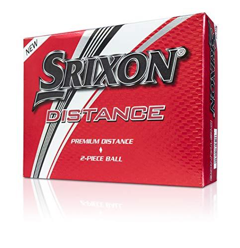 12 Srixon distance golf balls £9.90 Prime / £14.48 Non Prime @ Amazon