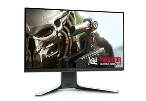"""Alienware 24.5"""" Monitor - AW2521HFLA . 240hz 1ms monitor £269.66 at Dell"""