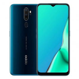OPPO A9 2020 Snapdragon 665 6.5 inch 5000mAh Dual Sim 48MP Ultra Wide Quad Camera Smartphone, Space Purple/Green - £119.69 @ Oppo Mobiles