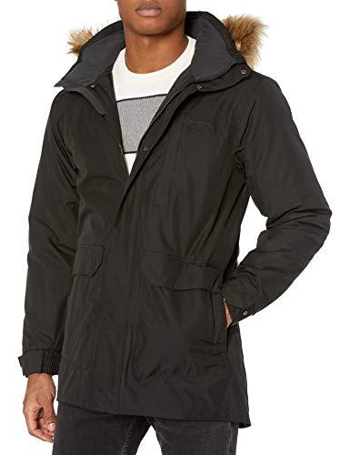 Black small Helly-Hansen Men's Dubliner Parka Winter Jacket £90.80 at Amazon