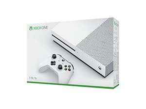 Xbox One S 1TB £201.85 at Amazon France