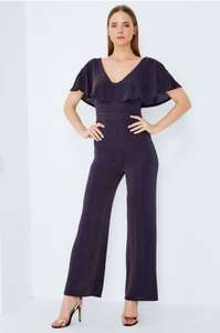 Select Jumpsuit £6.29 including delivery +10% off @ Select Fashion