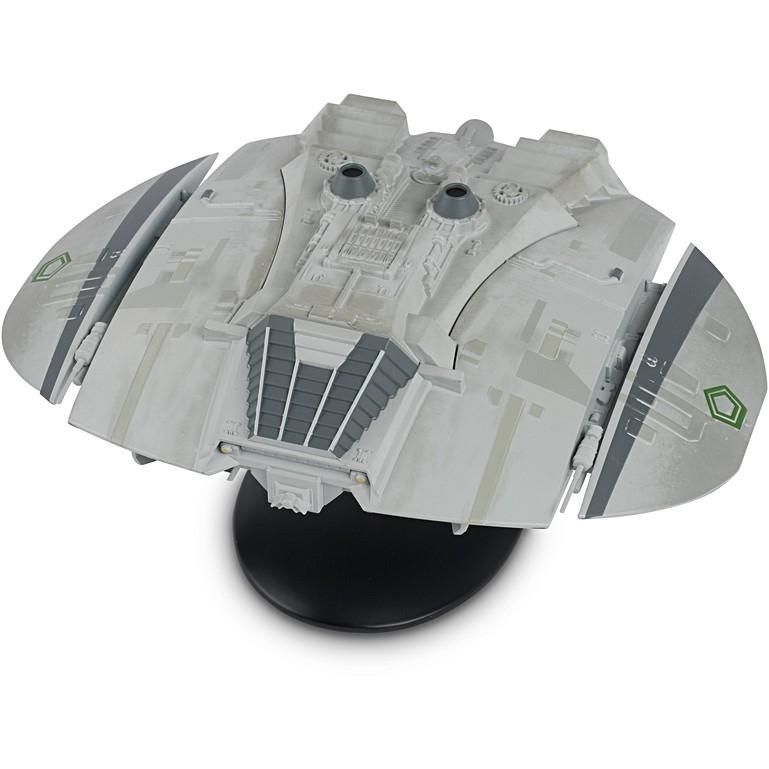 Battlestar Galactica Classic Cylon Raider Mark 1 Ship £22.50 @ Eaglemoss Publications Ltd