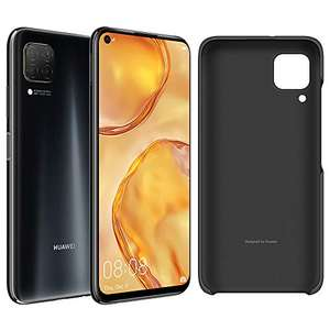 Like New HUAWEI P40 lite 128 GB 6.4 Inch Smartphone Bundle with PU Case, 48 MP Quad AI Cameras, 6 GB RAM, 4200 mAh £136.51 Amazon Warehouse