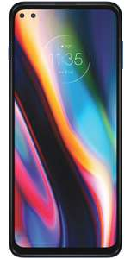 "Motorola Moto G 5G Plus 5000mAh Snapdragon 765G 6.7"" 64GB Smartphone - £249.00 + £10 Top-Up @ giffgaff"