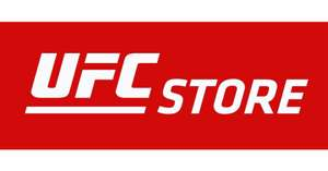 30% off plus free shipping using code at UFC Store