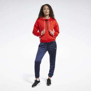Women's Linear Logo Hoodie Reebok Tracksuit (2 colour options) £27.98 delivered, using code @ Reebok