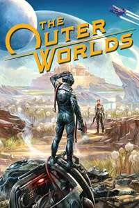 The Outer Worlds - Xbox £16.49 @ Microsoft Store