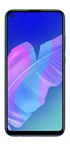 Like new - HUAWEI P40 Lite E 64 GB Smartphone, 48 MP AI Triple Camera, 4000 Battery, Kirin 710, SIM Free £98.77 Amazon Warehouse