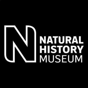 50% off selected toys @ Natural History Museum