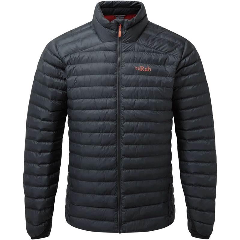 Rab Cirrus Jacket (Beluga colour) £99 at e-outdoor