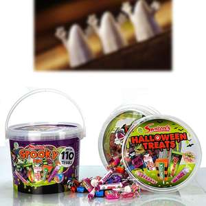Swizzels Halloween Treats & Spooky Mix Over 2kg Of Classic Sweets - £6 delivered @ Yankee Bundles (Best Before 30/04/2021)