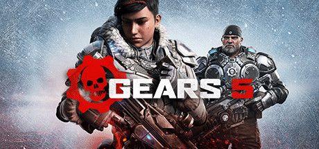 [Steam] Gears 5 (PC) - £8.74 @ Steam Store