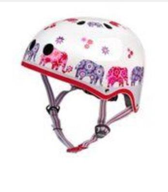 Children's Micro helmet £4 + £4.99 delivery on Silverstone merchandise shop