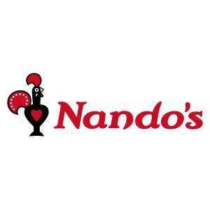 Free Nando's Orange Reward e.g. 1/2 chicken when you spend £7+ (1st - 31st December) @ Nando's