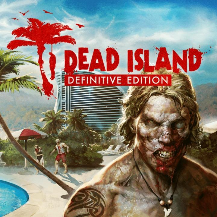 Dead Island Definitive Edition & Dead Island Riptide £2.59 Each @ Playstation Store