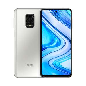 Redmi note 9 pro 6+64gb plus free mi band 4 £179 amongst other deals from midday @ Xiaomi UK