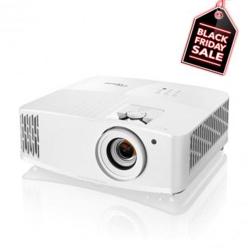Optoma UHD42 Projector 4k & 3D £1079.99 @ PRC Direct