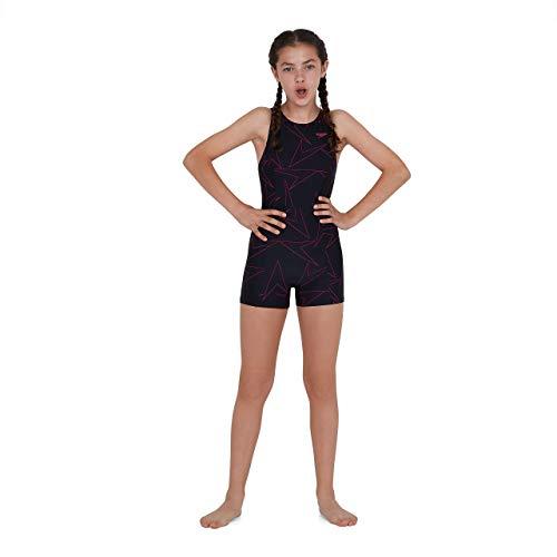 Speedo Girl's Boomstar Allover Legsuit £13.80 (Prime) + £4.49 (non Prime) at Amazon