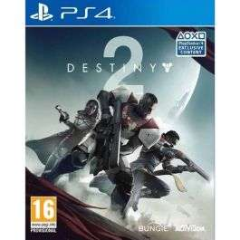 Destiny 2 PS4 £3.95 @ The Game Collection
