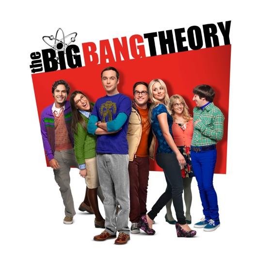 The Big Bang Theory, Seasons 1-11 HD £44.99 at iTunes