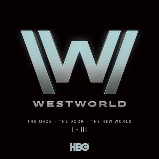 Westworld, Seasons 1-3 HD £29.99 at iTunes