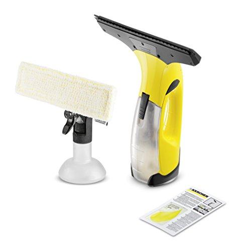 Kärcher WV 2 Plus Plus Window Vac 10W 240V Yellow/Black £34.99 Delivered @ Amazon