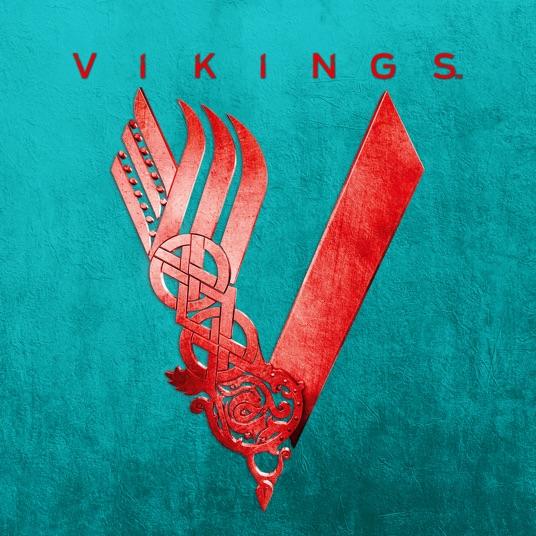 Vikings Seasons 1-4 £29.99 at iTunes