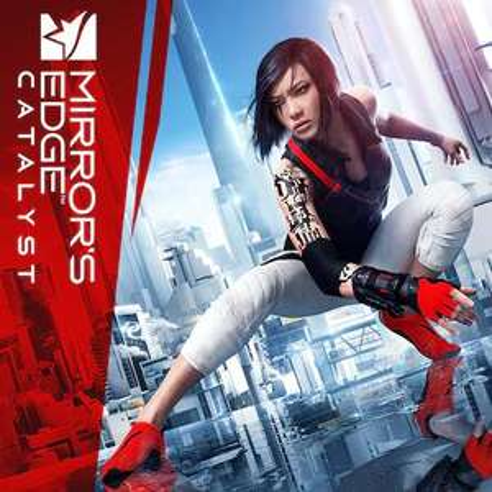 Mirror's Edge™ Catalyst £3.05 @ Playstaiton Network