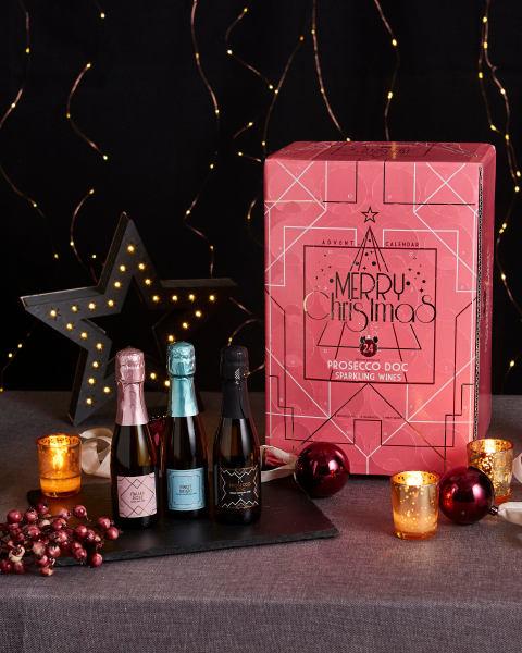 Prosecco Wine calendar - 24 x 200ml bottles £29.99 in store @ Aldi (Peterborough)