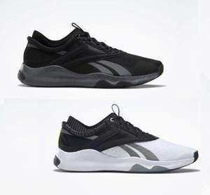 Reebok HIIT Men's Trainers (various styles / colours) £41.98 delivered, using code @ Reebok