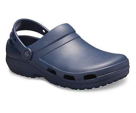 Specialist Vent II Clog £11.40 with code @ Crocs Shop