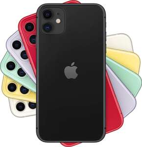 Iphone 11 64GB - O2 100GB of Data for £29 a month for 24 months + £99.99 Upfront via Mobile Phones Direct