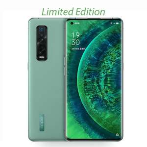 """Oppo find x2 pro """"limited edition"""" 512gb + 12gb £759 @ Oppo Mobiles"""