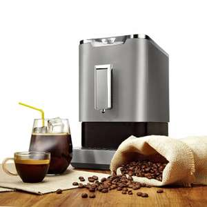 Slimissimo Fully Automatic Espresso Machine Bean to Cup £255.99 at Wayfair