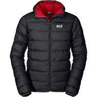 Jack Wolfskin Mens Helium Down Jacket Black / Phantom £67.99 delivered at OutdoorGB Price Match at Cotswold Outdoors for £65 Delivered